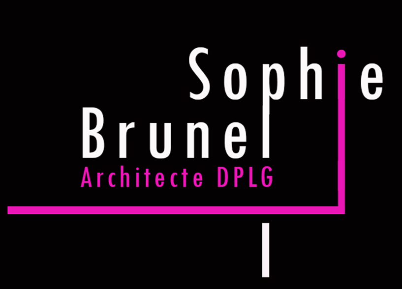 Sophie Brunel – Architecte